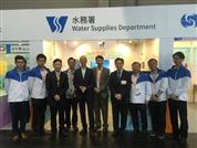 "WSD Joins ""Eco Expo Asia 2017""(Image)"